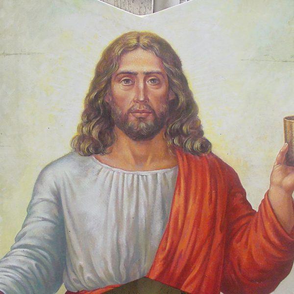 jesus cálice